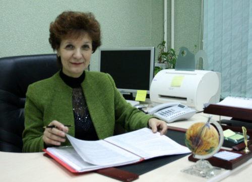 Татьяна Слесарева: «Решение Владимира Путина о доплатах учителям за классное руководство - очень хорошая новость»