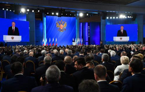 В Тверской области уже реализуется предложение Владимира Путина о бесплатном питании школьников