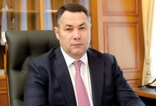 Игорь Руденя включён в состав президиума Госсовета