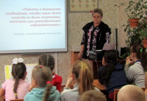 Дню снятия блокады Ленинграда посвящается...