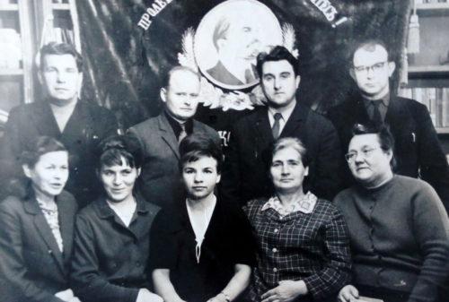 Николай Алексеевич Быстров