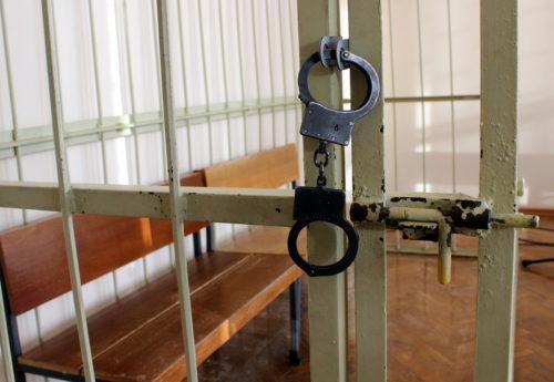 Судом арестован житель Старицкого района, подозреваемый в совершении кражи имущества