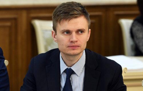 Иван Егоров назначен заместителем Председателя Правительства Тверской области