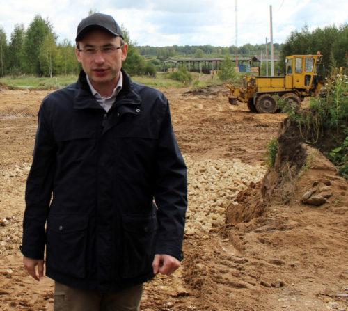 Олег Игнатов: «Увеличение размера земель в обороте сельхозпредприятий ведёт к развитию бизнеса предприятий и способствует росту заработной платы работников…»