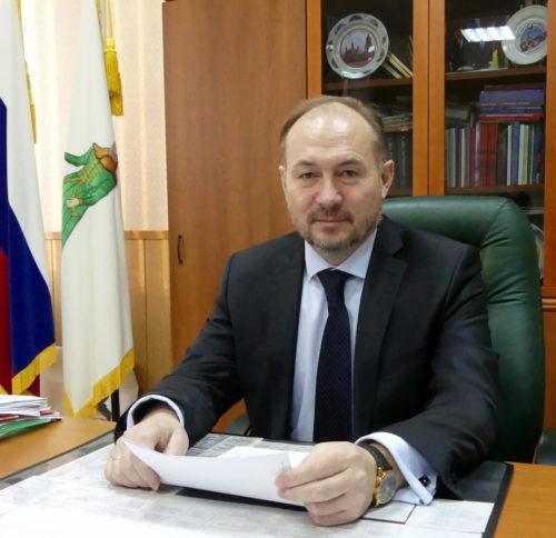 Сергей Журавлёв: «У тверских сельхозпроизводителей есть возможность заявить о себе в непростой ситуации на рынке продовольствия»