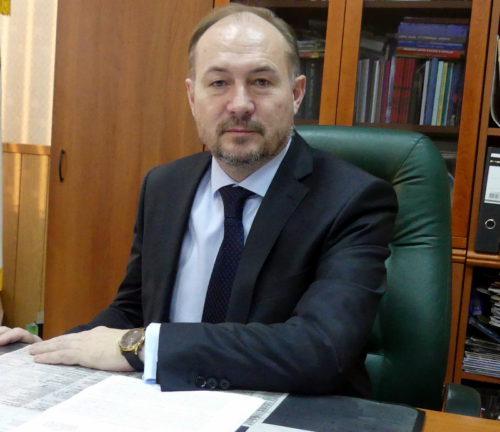 Обращение главы Старицкого района