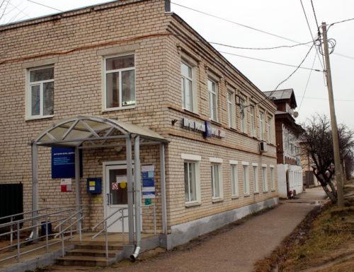 Почта России в Тверской области вводит особый режим работы с 30 марта по 3 апреля