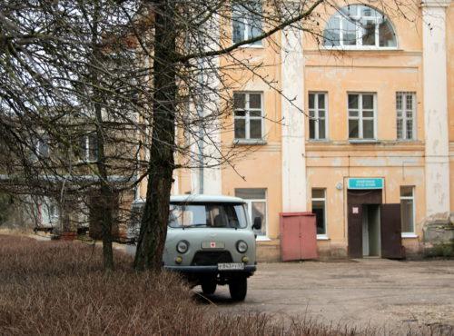 Лечебные учреждения Тверской области с 30 марта по 3 апреля будут работать в штатном режиме