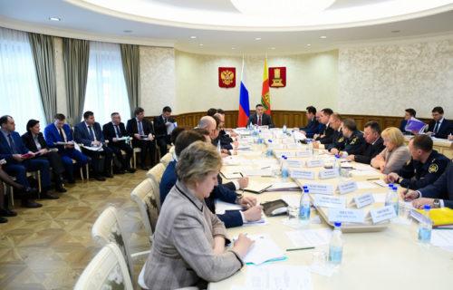 Важно, чтобы жители Тверской области соблюдали правила безопасности в период сложившейся эпидемиологической обстановки