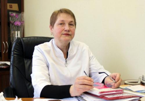 В Старицкой ЦРБ выявлен пациент с подозрением на коронавирус