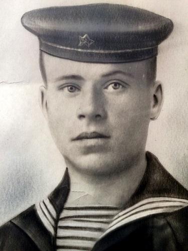 Мой прадедушка - мой герой