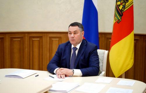 На заседании межведомственной комиссии обсудили реализацию проектов благоустройства в малых городах