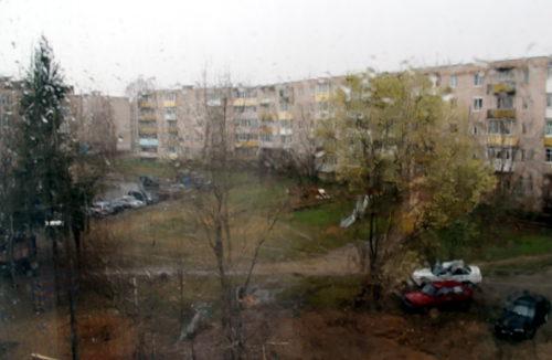 Ожидаются кратковременные дожди и грозы