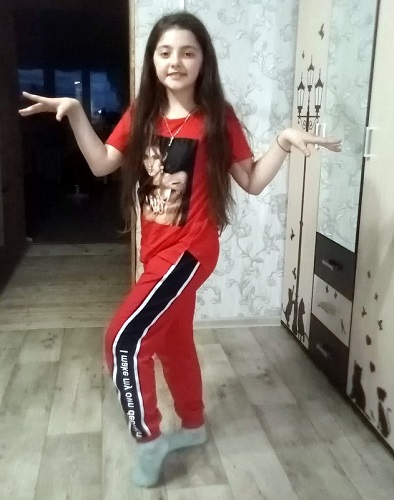 Танцуем с «ЭХО» дома!