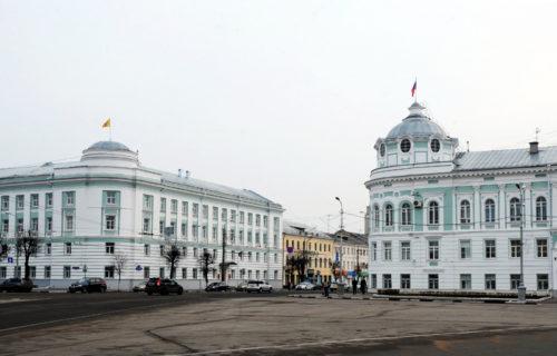 Социальные и экономические меры поддержки в Тверской области отмечены в мониторинге фонда «Петербургская политика» за апрель