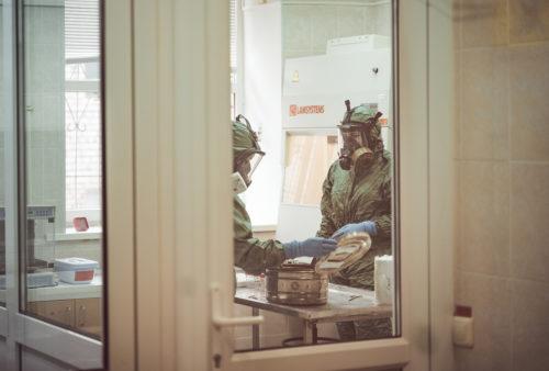 В Тверской области после коронавируса выздоровели 620 человек