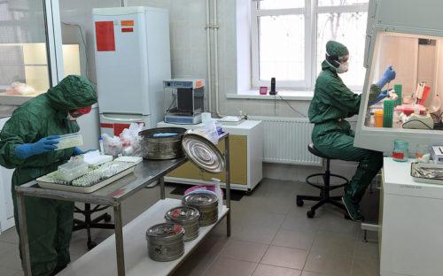 Информация оперативного штаба по предупреждению завоза и распространения коронавирусной инфекции в Тверской области за 29 мая