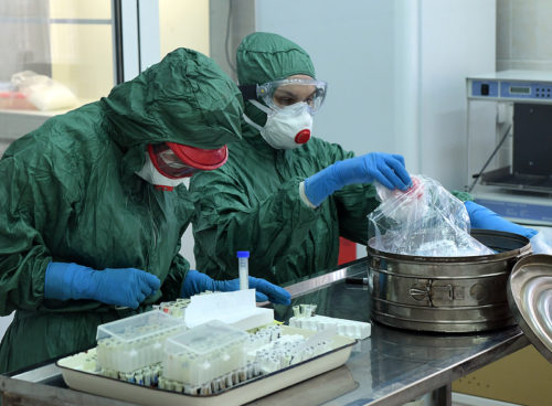В Тверской области после коронавируса выздоровели 197 человек