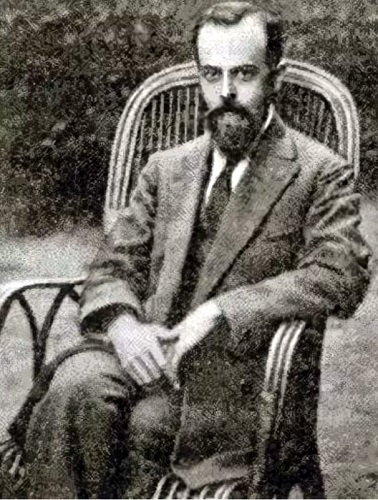 Модест Гофман в Старицком уезде