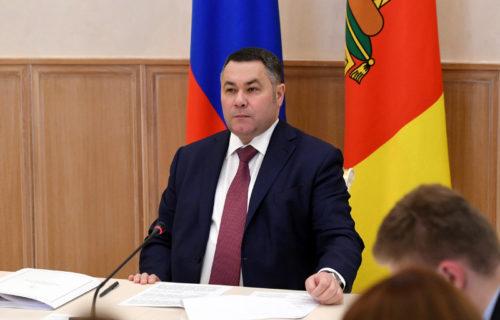 Игорь Руденя подписал региональный закон об ограничениях при розничной продаже алкоголя
