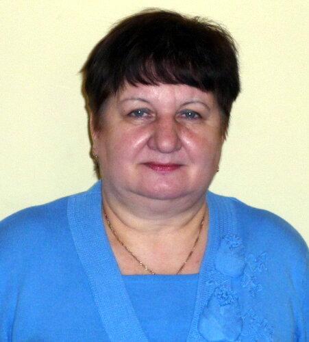 Галина КОМАРОВА: За будущее наших детей, внуков, правнуков!