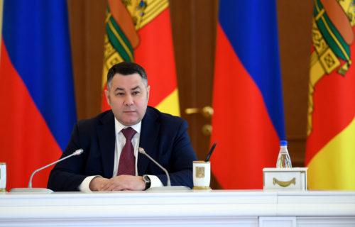 За первый квартал 2020 года в Тверской области зафиксирован рост доходов по большинству видов налогов
