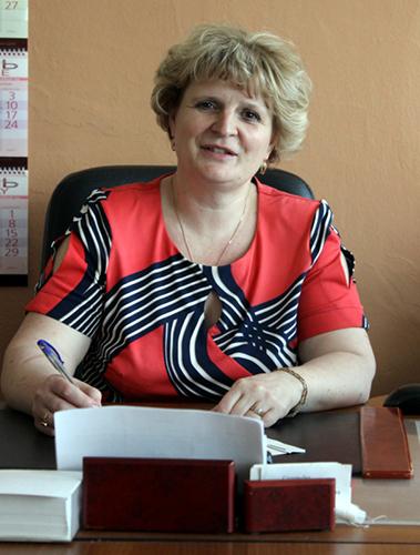 Марина СТОГОВА: Взаимодействие семьи и школы является особенно актуальным
