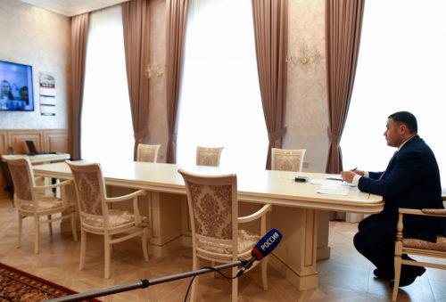 В Тверской области утверждён порядок предоставления региональной выплаты на детей от 16 до 18 лет включительно