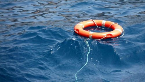 О безопасности на воде