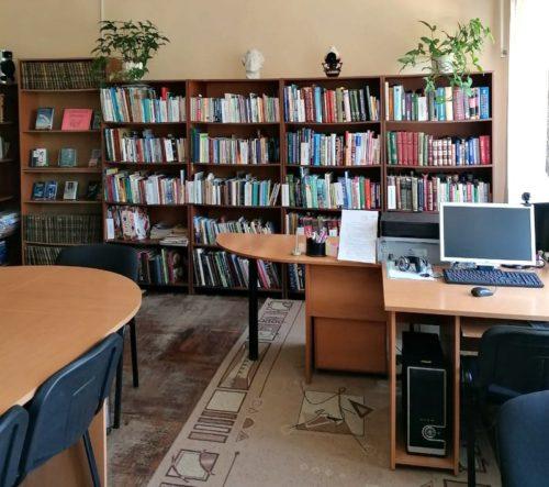 Библиотеки ждут читателей