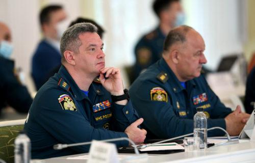Готовность номер один: в Тверском регионе обсудили вопросы межведомственного взаимодействия при тушении лесных пожаров