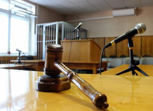 Трое граждан осуждены судом за совершение краж