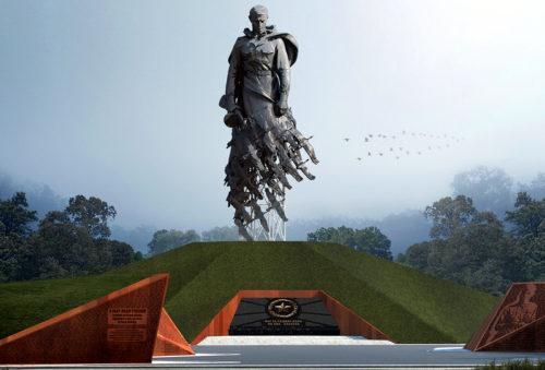 Президент России Владимир Путин пригласил на открытие Ржевского мемориала Советскому солдату в Тверской области Президента Республики Беларусь