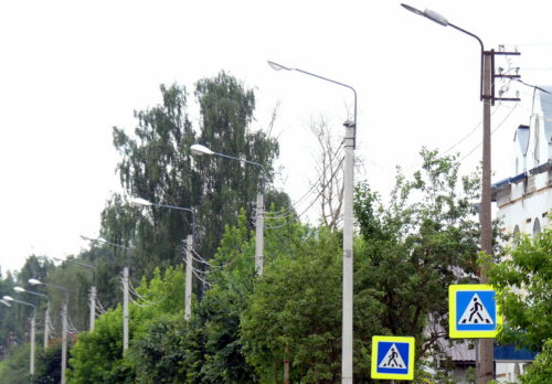 Внимание! В Старице на отдельных улицах ленинградской стороны будет отключена электроэнергия