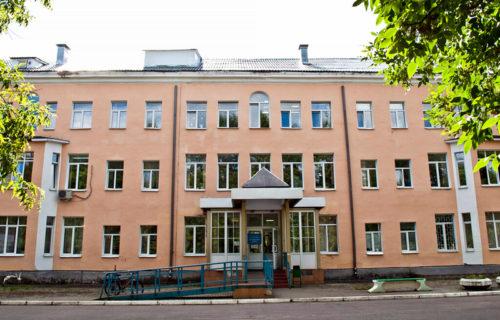 В Тверской области провели успешные роды у пациентки с новой короновирусной инфекцией