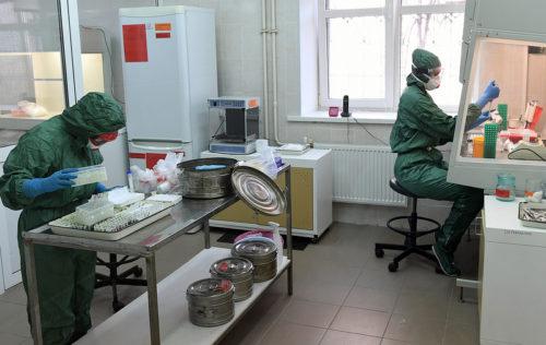 Информация оперативного штаба по предупреждению завоза и распространения коронавирусной инфекции в Тверской области за 8 июня