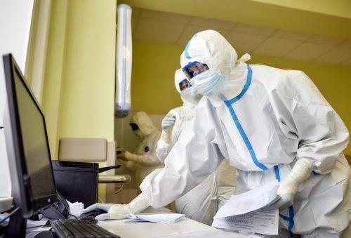 В Тверской области за сутки число выздоровевших от коронавируса в три раза превысило число заболевших