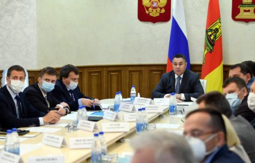 В Тверской области поэтапно возобновляется оказание плановой медицинской помощи