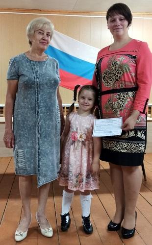 Жители Берновского сельского поселения улучшают свои жилищные условия