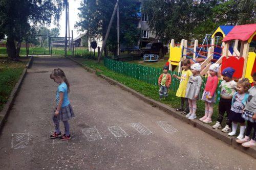Для луковниковских ребят объявили «Безопасное лето»