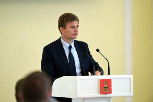 В Тверской области в десять раз увеличилось финансирование Адресной инвестиционной программы