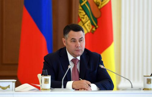 В почти 500 учреждениях образования Тверской области проведены ремонты за последние четыре года