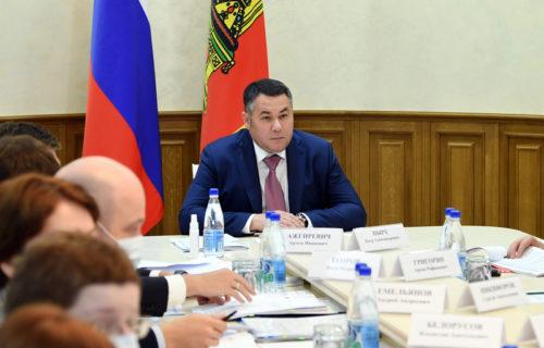 В Тверской области пройдет кампания по вакцинации от сезонных заболеваний