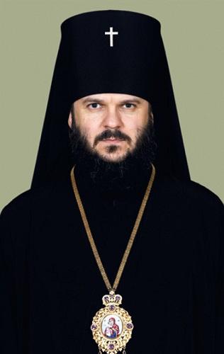 Игорь Руденя поздравил архиепископа Амвросия с назначением митрополитом Тверским и Кашинским