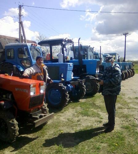 В Старицком районе пройдёт профилактическое мероприятие «Трактор»