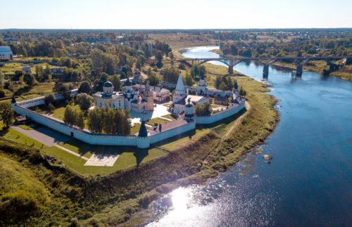 Туристы смогут воспользоваться программой возврата части средств за посещение Тверской области уже с конца августа