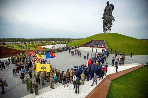 «Ростелеком» установил видеонаблюдение в лагере поисковиков экспедиции «Ржев, Калининский фронт»