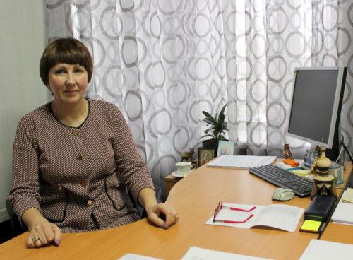 На ваши вопросы, уважаемые старичане, отвечает Светлана Калиткина