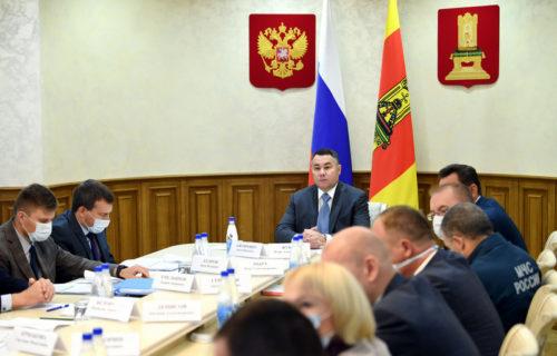 В Тверской области возобновится работа боулингов, компьютерных клубов, детских развлекательных центров и игровых комнат