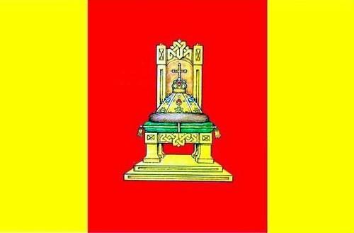 21 октября - День герба и флага Тверской области